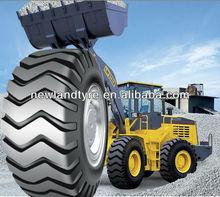 Best Wheel Loader Tire for 17.5-25