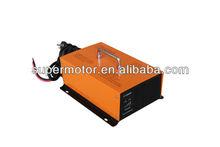 intelligent pulse current 48v lead acid battery charger