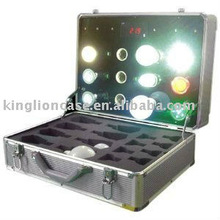 Hot Sale middle size aluminum Demo case made in China