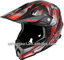 Motocross safety Motorbike Helmet H601