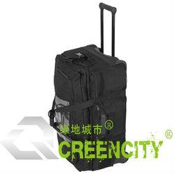 Mission Ready 2.0 Military Rolling Duffel Trolley Bag