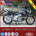 Super quente- venda mini-gás zf125-3 motocicletas