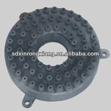 precision Castings design cast iron
