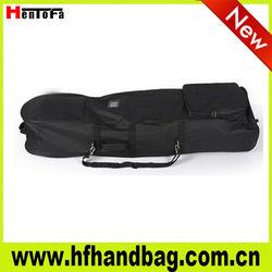2013 Useful waterproof folding travel golf bag