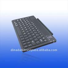 New flexible wireless bluetooth keyboard