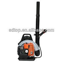 china 2-stroke garden vacuum petrol EB650