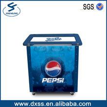 New Insulated Pepsi Ice Cool Fridge