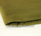 100% cotton fleeced pocket fabric