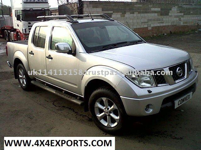 Used nissan navara cars for sale second hand nissan autos post