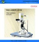ophthalmic yag laser LS100