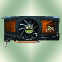 AXLE NVIDIA GTX460SE 1024 MB DDR5 256-bit Graphics card