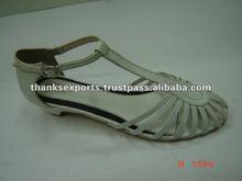 designer girl flat slipper