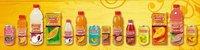 Tropical Fruit Juices