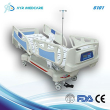 Electric Hospital Bed with weight scale AYR-6101