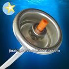 hairspray aerosol spray valve