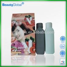 long-lasting & free sample herbal black hair dye for indian hair 1b 33 hair color