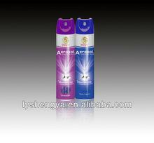industrial mosquito aerosol spray