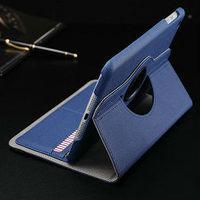 fashion stand rotating case for ipad mini