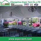 aluminum party dome tent