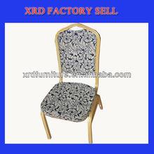 Stacking Iron Banquet/Restaurant/Hotel Chair