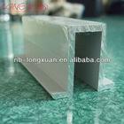 Hot Sale 6000 Series Aluminium PV Solar Panel Frame