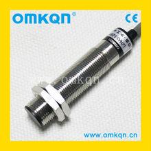 CE DC NPN NC 3mm M14 position transducer proximity sensor LJ14A3-3-Z/AX