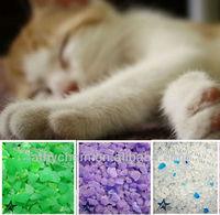 1-8mm Dehydrator High Absorption Antibiosis Kitty Love Cat Litter