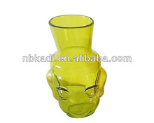 Hot ! acrylic water pitchers of arts,india,pople (SH08)