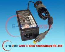 hot sale for Lenovo laptop AC adaptor 20V 3.25A 65W 7.4*5.0-pin inside OEM ebourMZ