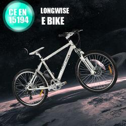 China and Japan co-production e cycling bike