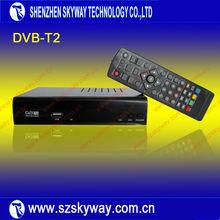 Mstar 7816 FTA Full HD Digital Terrestrial Receiver DVB-T2 Thailand