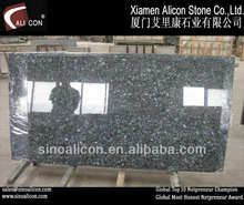 Polished Blue Pearl Granite( Good Price)