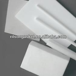 Teflon gasket PTFE sheet