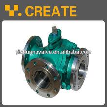 natural gas valves