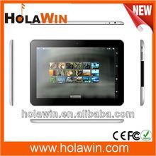 Cheapest! 10.1 inch quad core Tablet ARM Cortex A9 Android 4.2 3D GPU ISP screen 1GB 8GB bluetooth keyboard dual camera
