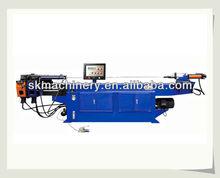 DW75 single- head hydraulic bending machine
