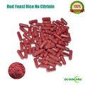 Arroz de levadura roja p. E y arroz de levadura roja cápsula