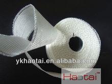 Polyester heat shrinking tape
