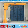 floor mount industrial cranes, floor fixed jib crane