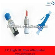 LC High RL fiber Attenuator