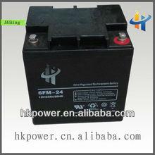 Aokete GFM 12v24sh rechargeable storage battery