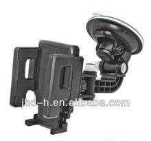 neoprene mobile phone holders use in car/ desk/ bed