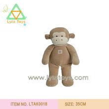 Plush Customised Monkey Giant Toys For Boys