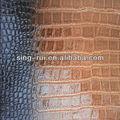 de la pu de cuero de piel de cocodrilo precio bolsos de diseñador con impresiones