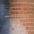 PU Leather Crocodile Skin Price Purses Of Designer With Printings