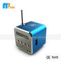 Altavoz Portable de la música td-v26