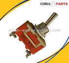 Shantui bulldozer SD22 switch,head lamp switch,SD16 SD32 bulldozer parts-head lamp switch D2530-01500