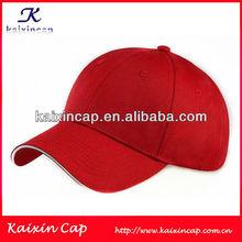 Custom Blank Baseball Cap/hat 6 Panel Sports Caps Lady/Men Fashion