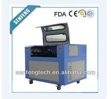 MDF Art and Crafts Laser Cutting Machine Price SF960