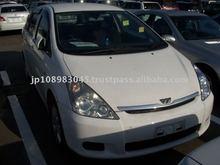 Toyota WISH 7 seats Mini Van